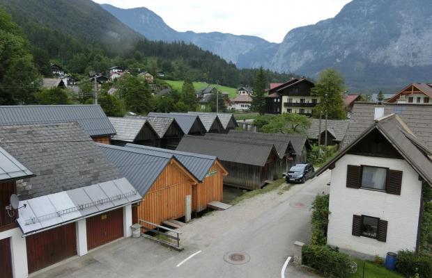 фотографии отеля Haus Am See изображение №23