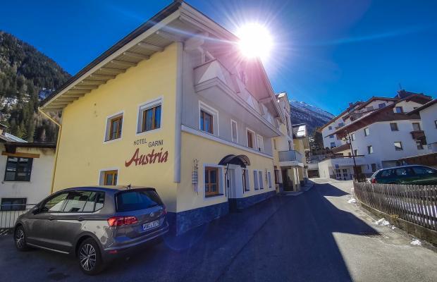 фото отеля Garni Austria изображение №1