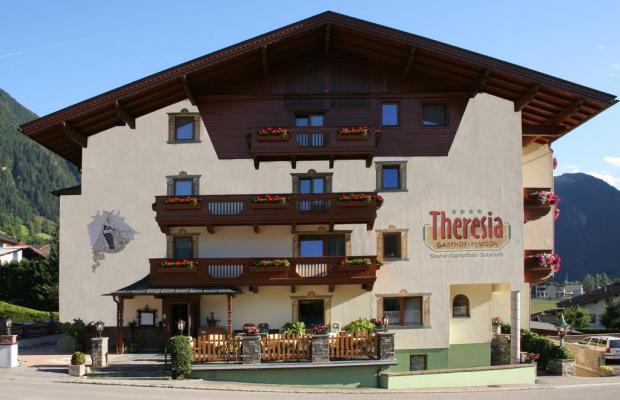 фото отеля Theresia изображение №9
