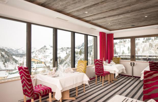 фотографии отеля Kohlmayr изображение №43