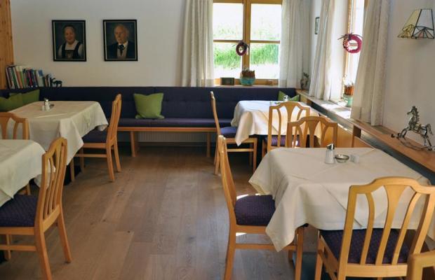 фотографии отеля Pension Juliana изображение №15