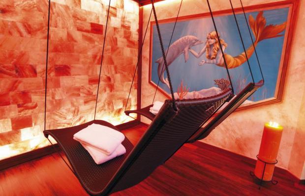 фото отеля Apart Garni Erna изображение №25