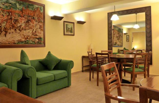 фото Hotel Bellpi изображение №18