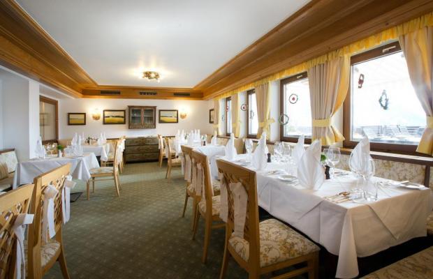 фотографии отеля Sonnenburg изображение №35