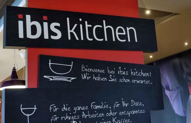 фотографии ibis Linz City изображение №20