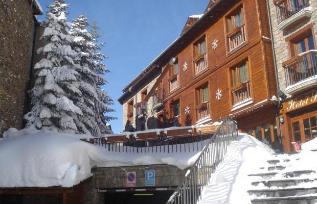 фото отеля Soldeu Maistre изображение №9