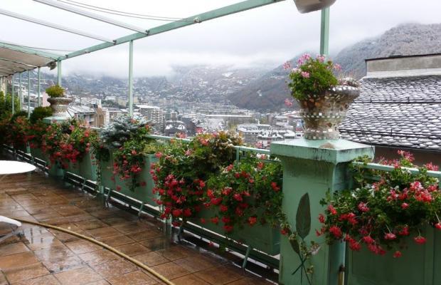 фото Hotel Jaume I изображение №6
