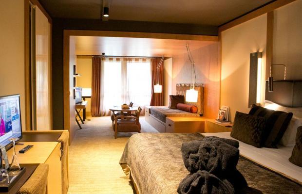 фото отеля Sport Hotel Hermitage & Spa изображение №25