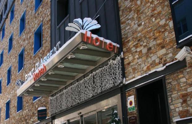 фото отеля Font D`Argent изображение №1