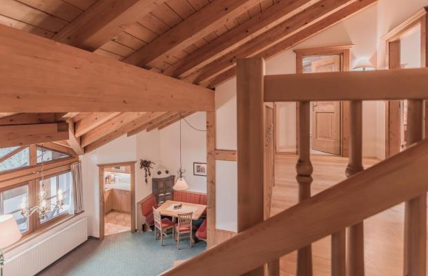 фото отеля Aktiv & Familienresort Tiroler Zugspitze изображение №29
