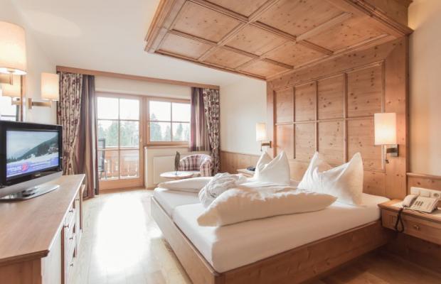 фото отеля Aktiv & Familienresort Tiroler Zugspitze изображение №9
