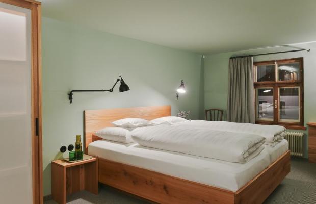 фотографии отеля Gasthof Rossle изображение №7