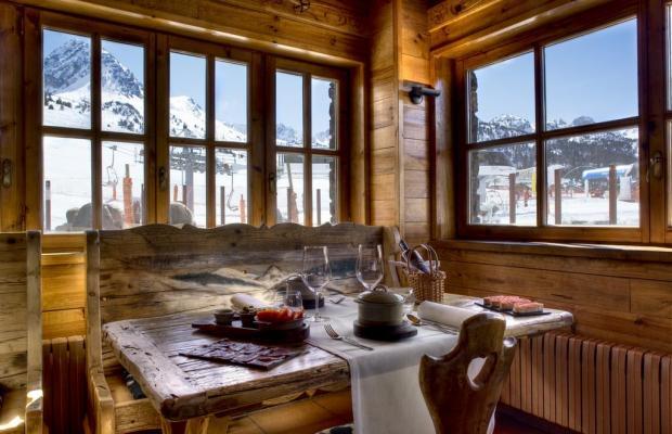 фото Grau Roig Andorra Boutique Hotel & Spa изображение №22