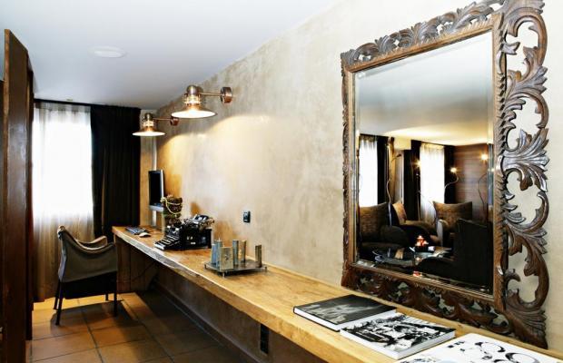 фото Grau Roig Andorra Boutique Hotel & Spa изображение №2