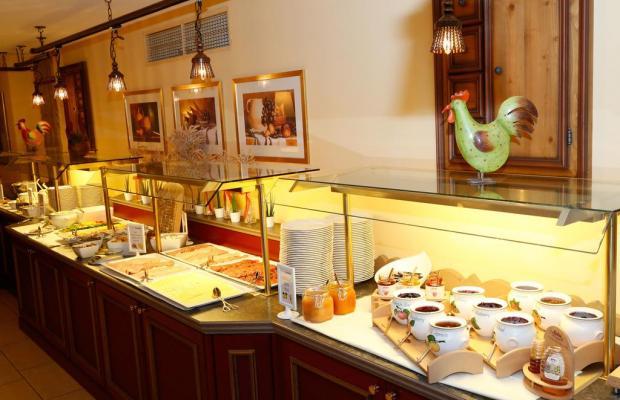 фото отеля Petersbuehel изображение №29