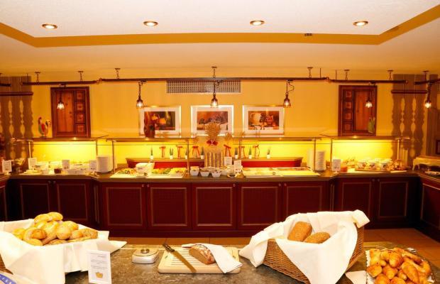 фотографии отеля Petersbuehel изображение №27