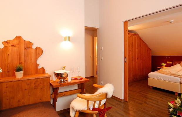фотографии отеля Petersbuehel изображение №11