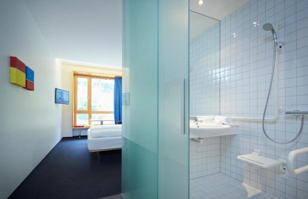 фотографии отеля Val Blu Resort Spa & Sports изображение №19