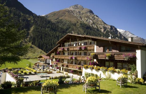 фото отеля Sonnblick изображение №21
