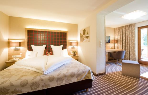 фотографии отеля Sonnblick изображение №19