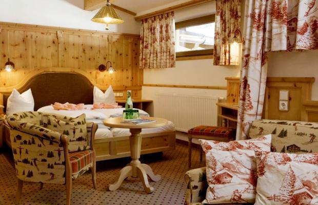 фотографии отеля Neu-Hintertux Hotel Gletscher & Spa изображение №39