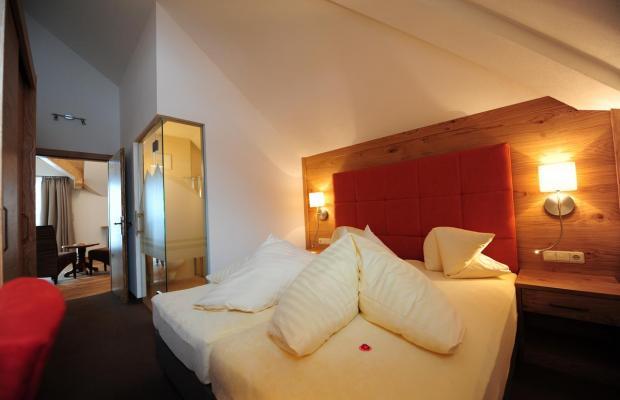 фото отеля Hotel Dorfstadl изображение №41