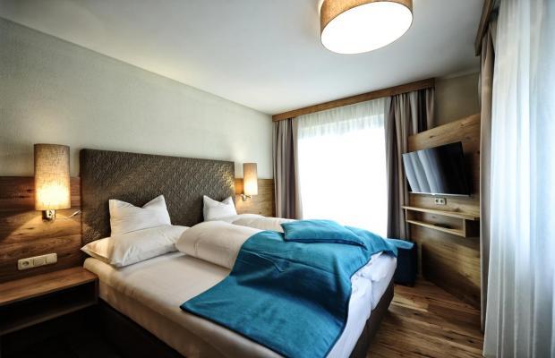 фото отеля Hotel Dorfstadl изображение №21