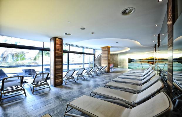 фото отеля Hotel Dorfstadl изображение №17