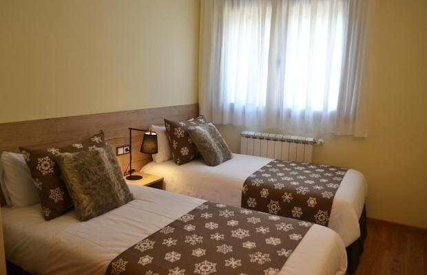 фотографии отеля Pierre & Vacances Andorra Peretol изображение №11