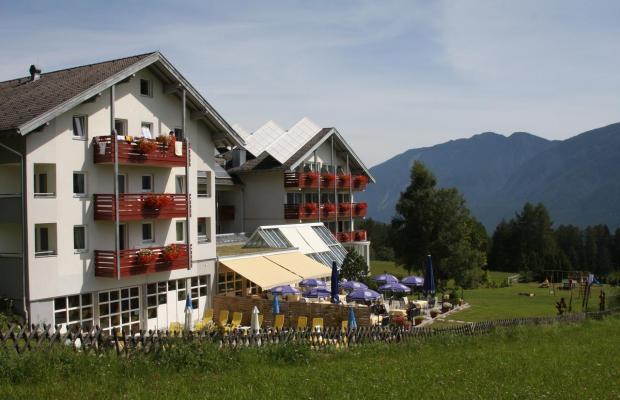 фото отеля Belmont изображение №1