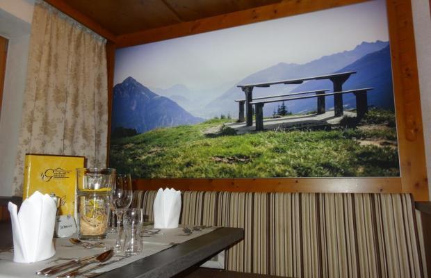 фотографии отеля Gundolf изображение №15