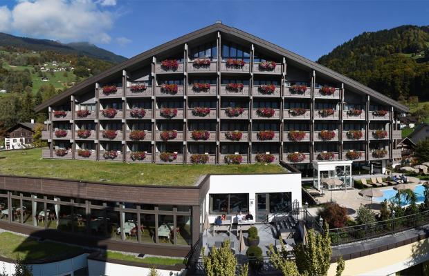 фото Lowen Hotel Montafon изображение №30
