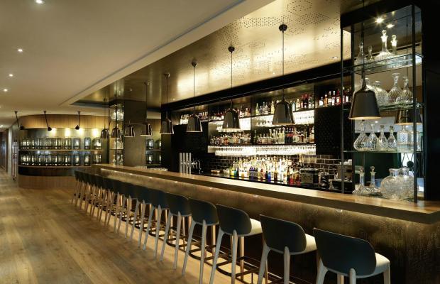 фото Lowen Hotel Montafon изображение №18