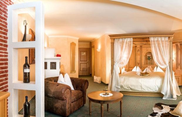 фото отеля Wellnesshotel Bergland изображение №29