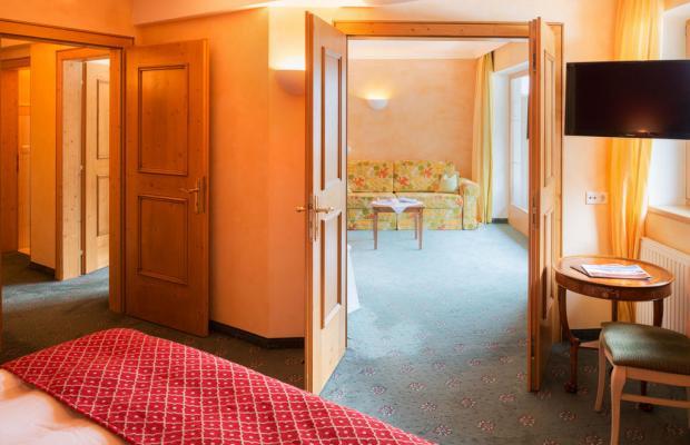 фотографии отеля Wellnesshotel Bergland изображение №27