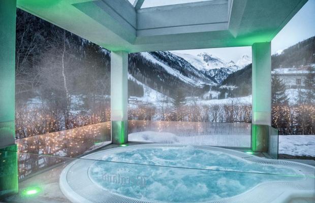 фотографии отеля Wellnesshotel Bergland изображение №19