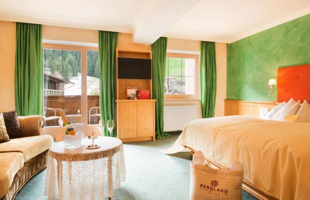 фото Wellnesshotel Bergland изображение №18