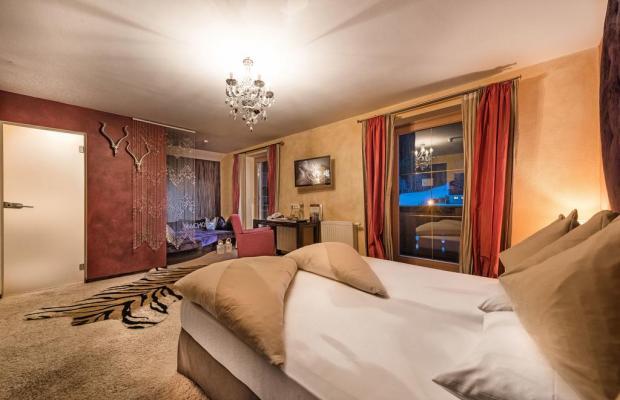 фотографии отеля Wellnesshotel Bergland изображение №11