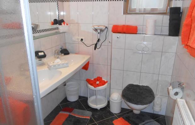 фотографии отеля Apart Zangerle изображение №3