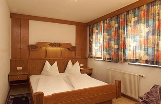 фотографии отеля Appartementhaus Toni изображение №23