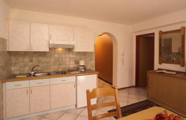 фото Appartementhaus Toni изображение №18