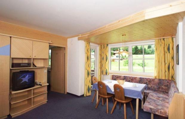 фотографии отеля Appartement Muehle изображение №11