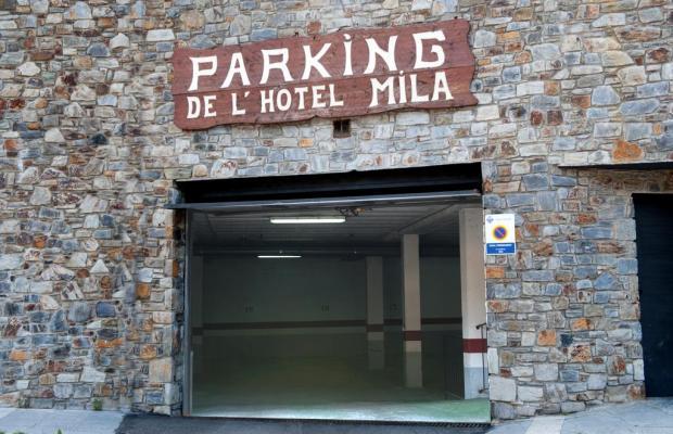 фото отеля Mila изображение №13