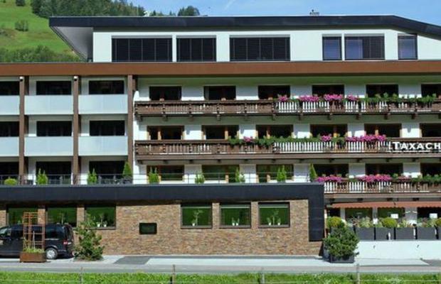 фото Hotel Taxacher (ex. Taxacherhof) изображение №10