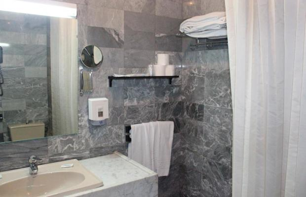фотографии отеля Parma изображение №35