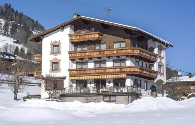 фото отеля Pension Platzer изображение №1