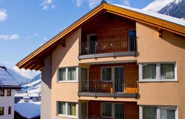 фото отеля Alpenperle изображение №1
