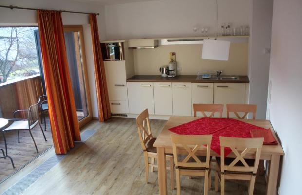 фотографии отеля Braunegger Gastehaus изображение №7