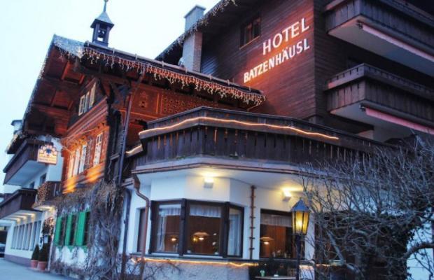 фото отеля Alpine Hotel Eagles Inn (ex. Alpine Well & Fit Hotel Eagles Astoria; Batzenhausl) изображение №1