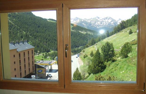 фотографии отеля Apartamentos Glac Soldeu 3000 изображение №35